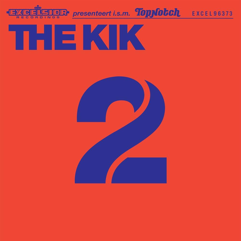 recensie the kik 2 album oor. Black Bedroom Furniture Sets. Home Design Ideas