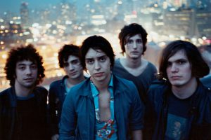 The Strokes derde headliner op Best Kept Secret
