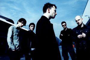 Radiohead zet gestolen opnames op Bandcamp