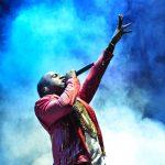 Kanye West: 'Ik ben verkiesbaar voor presidentschap VS'