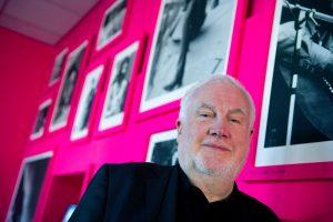 Pinkpop-oprichter Jan Smeets stopt als directeur