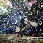 Nieuwe Coldplay-film in aantocht