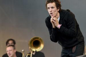 Kyteman's HipHop Orkest gaat weer optreden