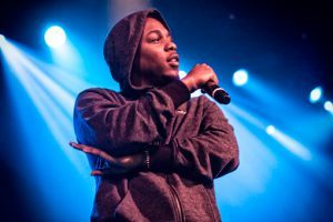 Kendrick Lamar wint Pulitzer voor DAMN.
