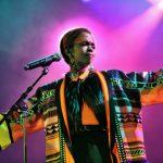 Lauryn Hill viert debuutalbum met optreden in AFAS Live