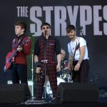 The Strypes stoppen ermee