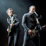 Muse brengt nieuwe single Something Human uit