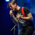 Eagles Of Death Metal: sleutelplaten