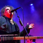The Cure geeft update over nieuw album