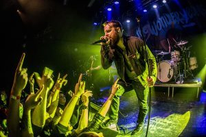 Win tickets voor The Wonder Years in Dynamo of de Melkweg