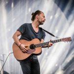 Radiohead, The Cure en vijf anderen in 2019 in Rock & Roll Hall Of Fame