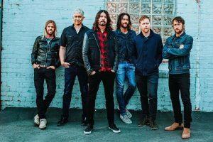 Foo Fighters nemen fans in de maling met nieuwe val Dave Grohl