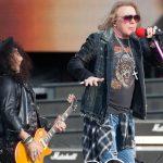 Guns N' Roses deelt nieuwe single 'Hard Skool'