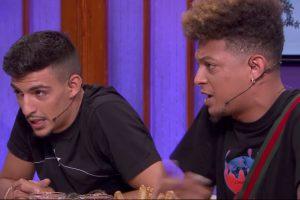 RTL haast zich wereldbeeld kijkers te herstellen na uitspraken rappers