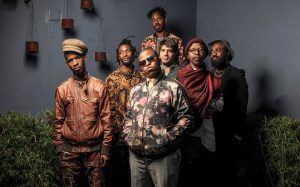 OOR tipt Jazz op North Sea: Shabaka And The Ancestors