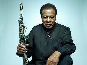 OOR tipt Jazz op North Sea: Wayne Shorter