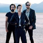 The Killers kondigen nieuw album 'Imploding The Mirage' aan