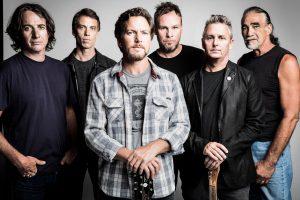 Pearl Jam kondigt nieuw album 'Gigaton' aan