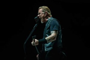 Metallica volgend jaar naar Johan Cruijff Arena