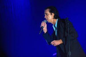 Sk8er Boi Nick Cave komt met nieuw board