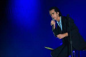 Nick Cave naar Concertgebouw en TivoliVredenburg