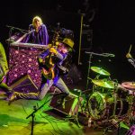 The Waterboys en Duff McKagan en meer naar Once In A Blue Moon Festival