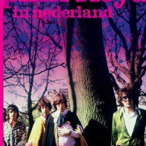 Het boek Pink Floyd In Nederland