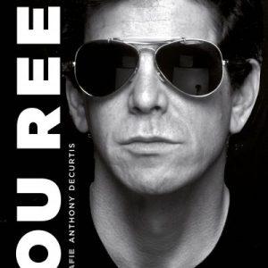 Het boek Lou Reed De Biografie