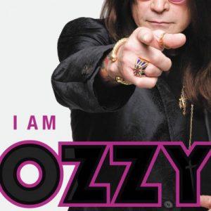 Het boek I Am Ozzy van Ozzy Osbourne