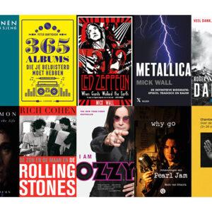 Kies je eigen boekenpakket!