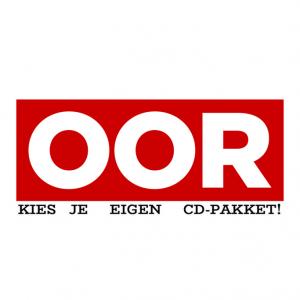 Kies je eigen cd-pakket!