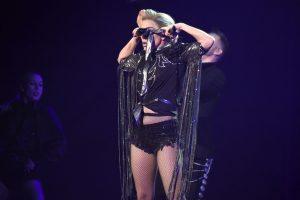 Lady Gaga veel te gewoontjes in de Ziggo Dome
