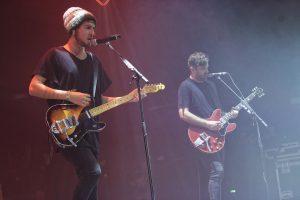 ESNS18: de gitaren van Noorderslag