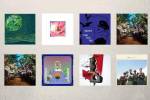 Voorjaarsactie: kies je eigen cd-pakket!