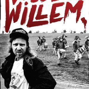 Het boek Volgens Willem