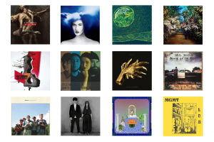 Voorjaarsactie: kies je eigen cd-pakket. Nu met nog meer keus!