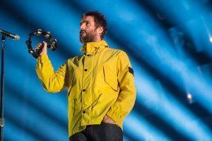 Nonchalante Liam Gallagher wars van nostalgie in uitzinnige AFAS Live