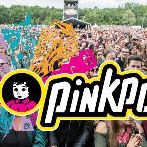 Een dagticket voor Pinkpop 2018