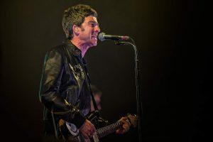 Noel Gallagher teert niet op het verleden in de AFAS Live