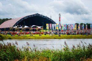 Lowlands 2018: de zondagtips van de festivaldirecteur