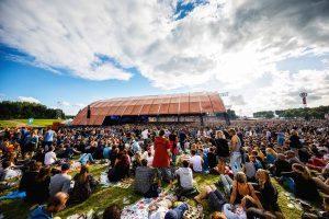 Lowlands 2018: de zaterdagtips van de festivaldirecteur