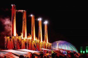 Lowlands 2018: de vrijdagtips van de festivaldirecteur