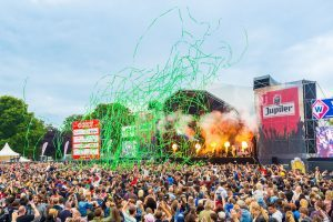 Win tickets voor Parkpop Saturday Night