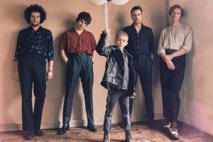 The Kooks terug met twee nieuwe singles