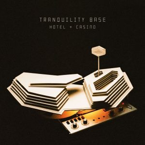Afbeeldingsresultaat voor Arctic Monkeys -Tranquility Base Hotel & Casino