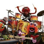 Muppet Band Test Ticket