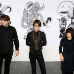 Win tickets voor Screaming Females in Sugarfactory