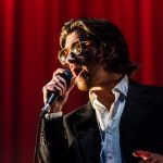Arctic Monkeys kondigen nieuw livealbum aan