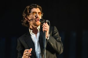 Best Kept Secret Dag 1: Arctic Monkeys, Chvrches e.a.