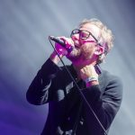The National's Matt Berninger komt met soloalbum